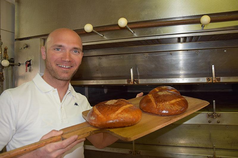 Der Bäckermeister informiert…